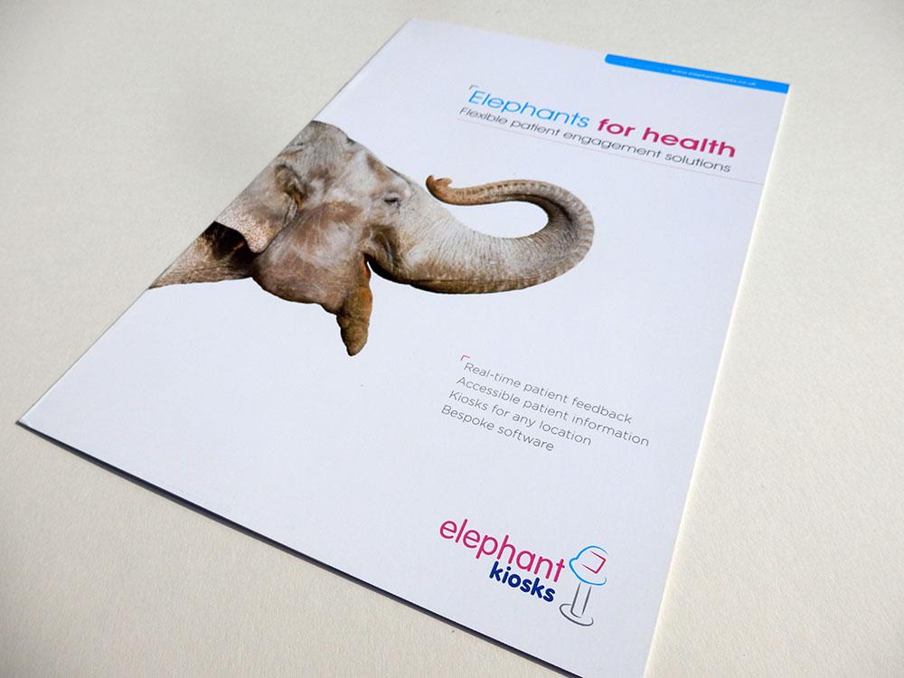 elephant-kiosks-brochure-design-front-cover